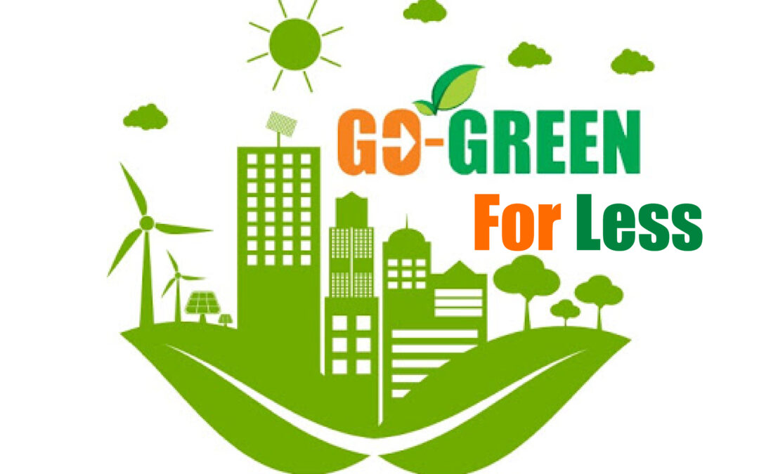 Green Homes Grant – Go green with minimal cost